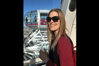 Claire's Psoriasis Journey