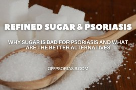 Refined Sugar and Psoriasis