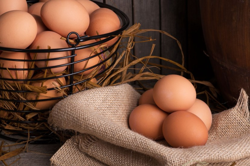 Eggs and Psoriasis