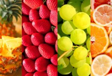 Fruits and Psoriasis