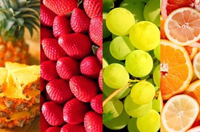 Fruits and Psoriasis