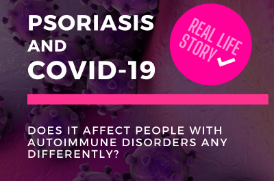 COVID-19 and Psoriasis