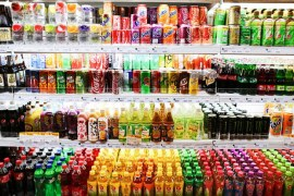 Soft Drinks and Psoriasis