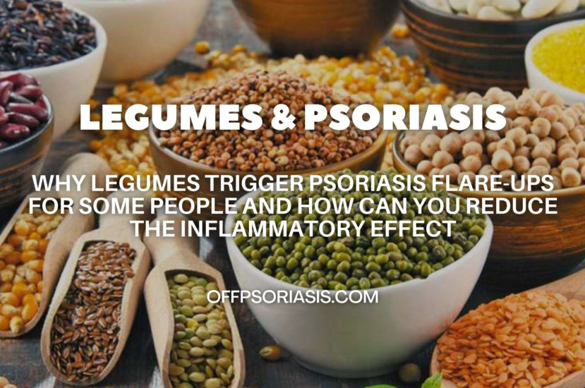 Legumes and Psoriasis